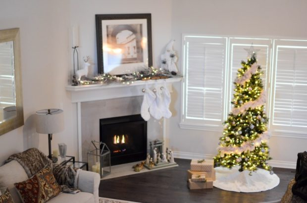 10 Old-Fashioned Christmas Traditions Everybody Loves - stockings, pennies in the pudding, Christmas tree, Christmas Traditions, Christmas, carols