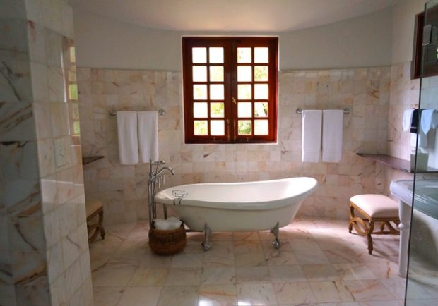 How to Choose the Right Style when Tackling Bathroom Renovations