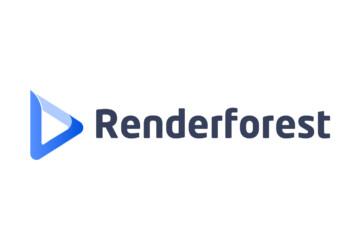 How to Design a Professional Logo in Minutes - renderforest, maker, logo