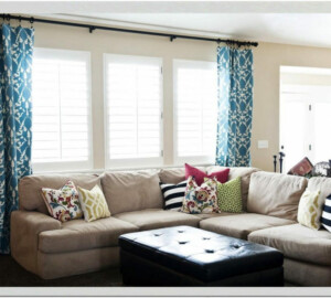 8 Reasons You Should Spring for New Window Treatments - Window, home design