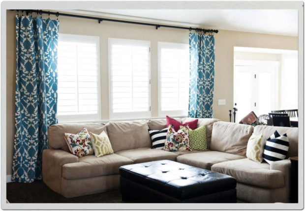 8 Reasons You Should Spring for New Window Treatments