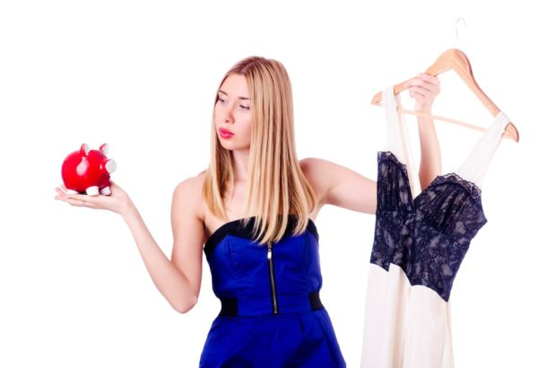 11 Easy Ways You Could Save Money on Clothes