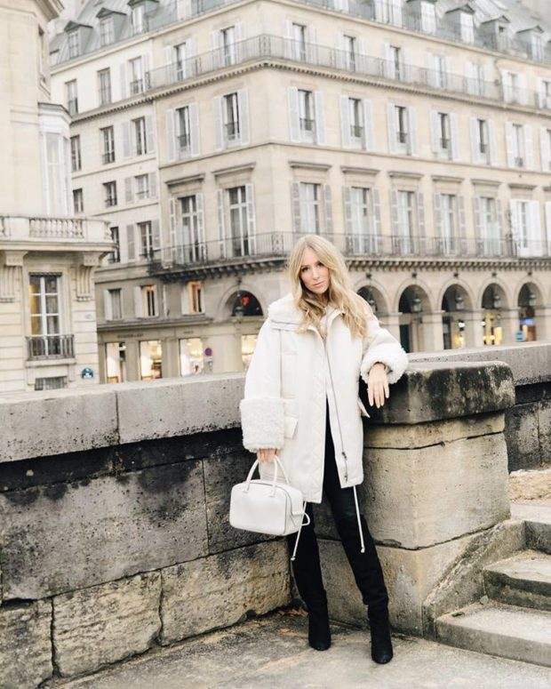 15 Chic February Outfit Ideas That Are Sure To Inspire Your Style