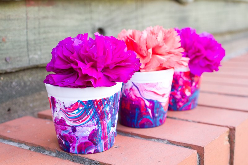 12 Perfect DIY Planter Ideas You Can Use Anywhere In Your Home