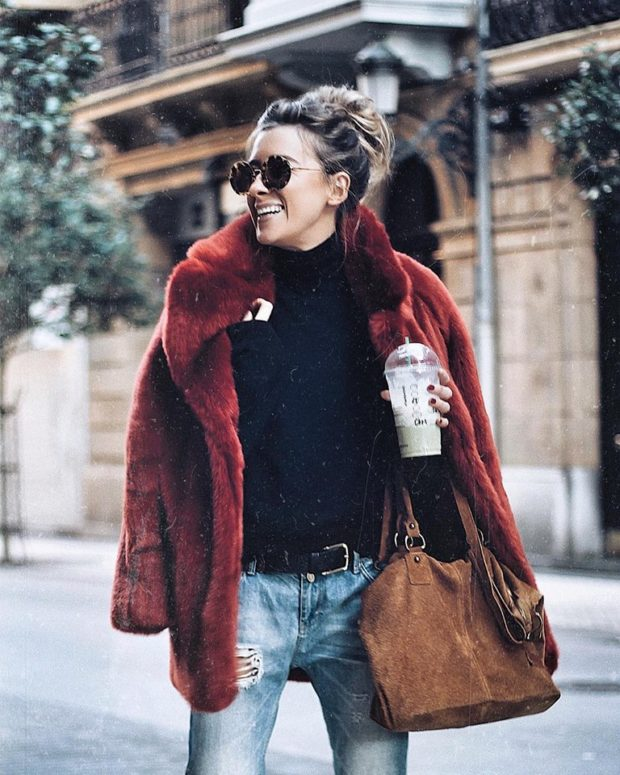 15 Cute Winter Outfits Street Style Inspiration for Winter 2019
