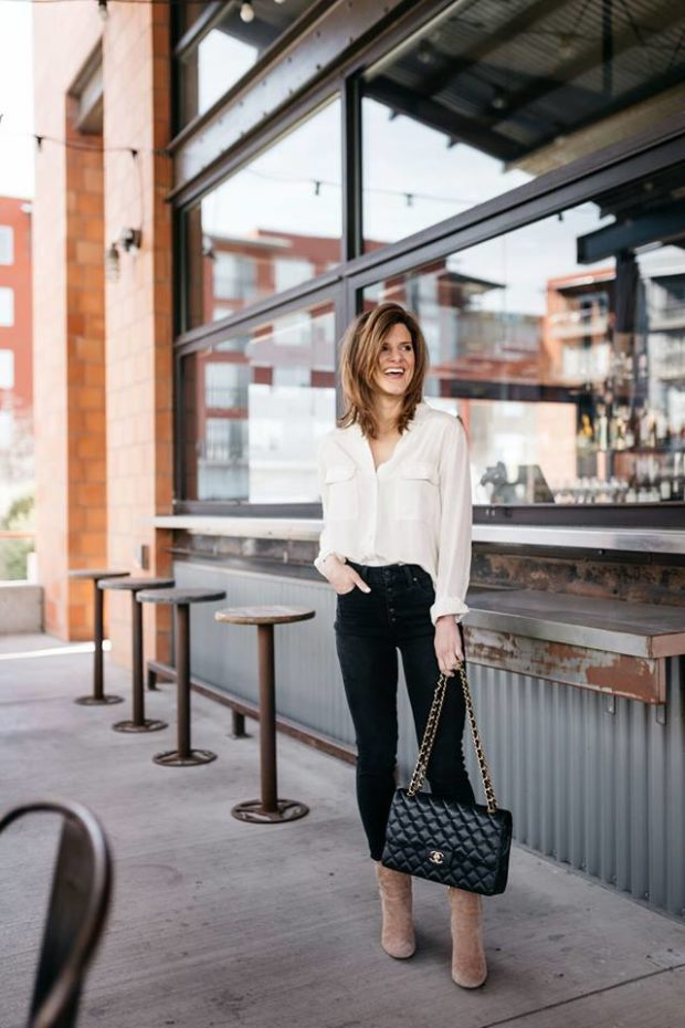 15 Stylish Office Outfit Ideas For Winter 2019