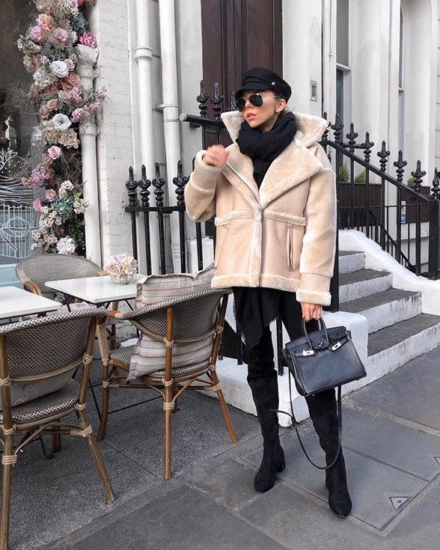 How to Mix Up Your Winter Outfits Without Spending a Fortune