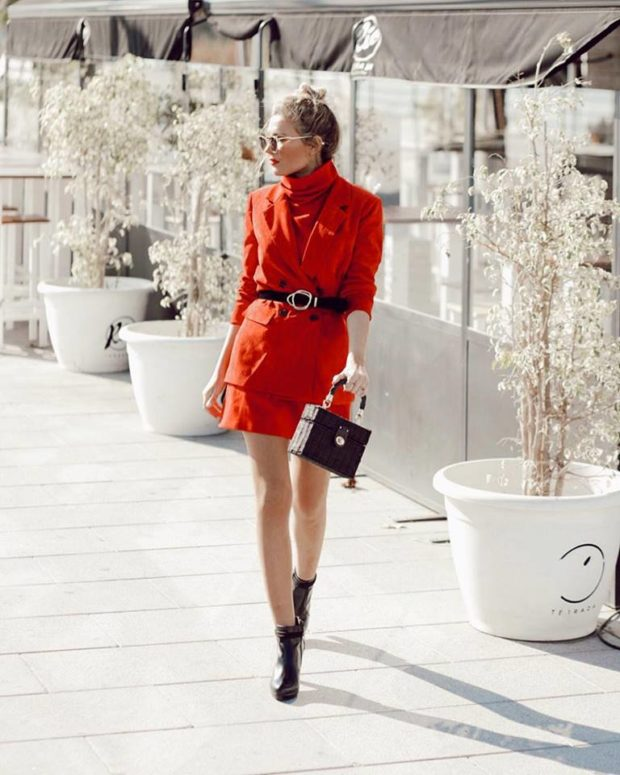 15 Ways to Wear Red – Valentine's Day Outfit Ideas