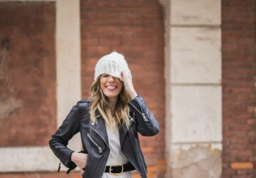 15 Winter Outfits to Give Your Wardrobe an Affordable End-of-Season - winter outfit, last days of winter, last day of winter outfits, casual winter outfits