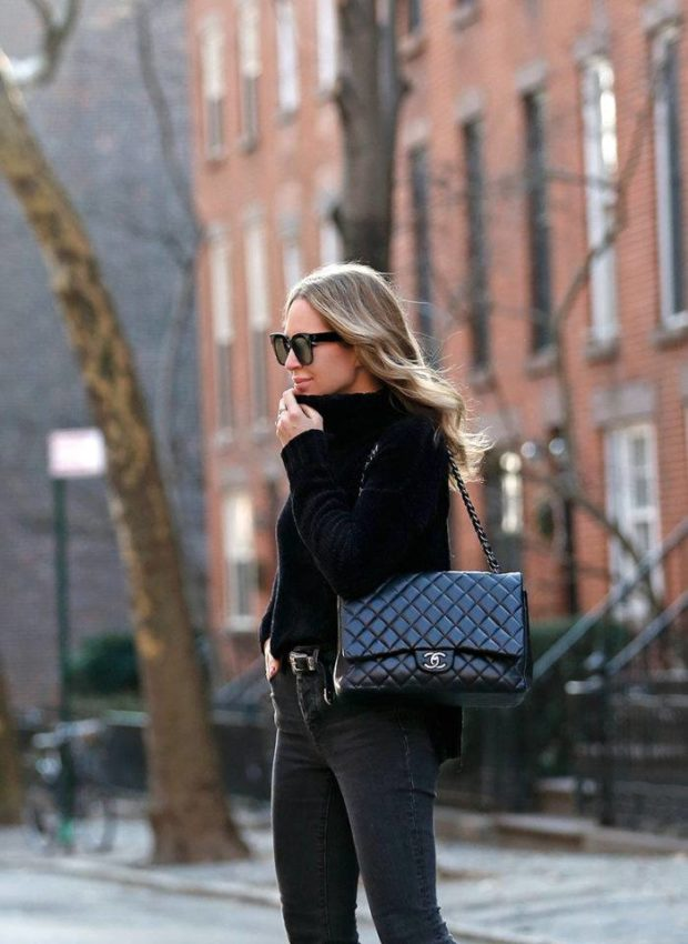 Chic Outfits That Take Winter Wear To A Whole New Level (Part 2)