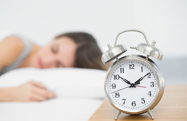 How to Get a Better Nights Rest