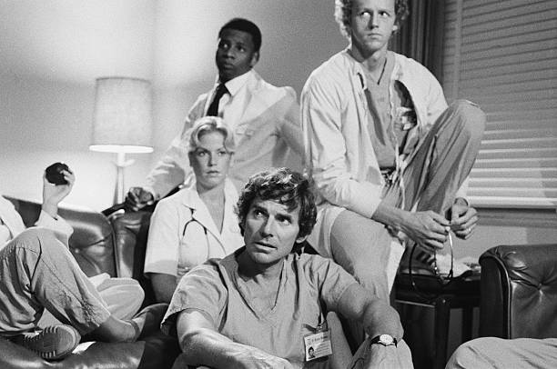 Top 10 Medical TV Shows Not To Miss Out On - tv shows, ST. Elsewhere, Scrubs, Nurse Jackie, Northern Exposure, Nip/Tuck, medical, Mash, house, Grey's Anatomy, ER, Childrens Hospital