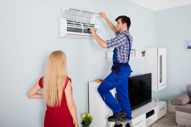 How to Decide Whether to Repair or Replace your Air Conditioning