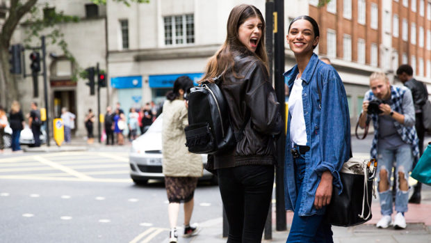 5 Ways To Be Accepted At School With A Unique Sense Of Fashion