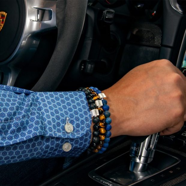 The Best 4 Men's Beaded Bracelets For 2019