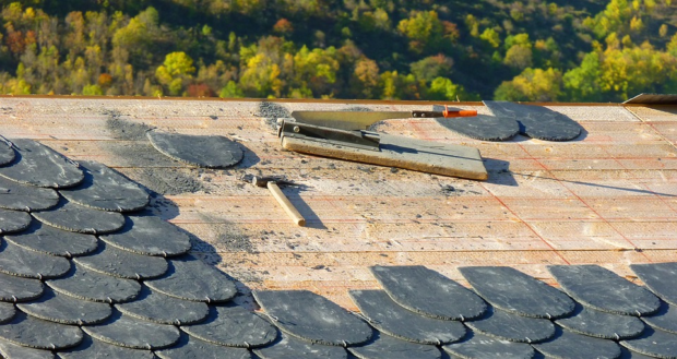 All About The Roof: Warning Signs That Your Roof Needs Repair