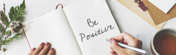"The Power of ""Positive Thinking"""