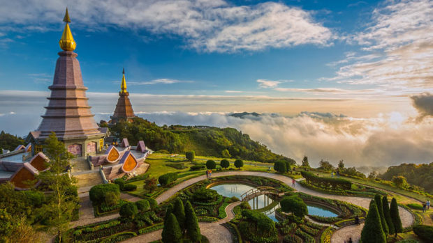 6 Tips For Tourists Visiting CHIANGMAI