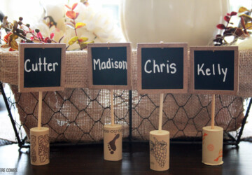 15 Wine Cork Crafts You'll Actually Use - wine corks, Wine Cork Crafts, Wine Cork Craft, diy wine cork projects