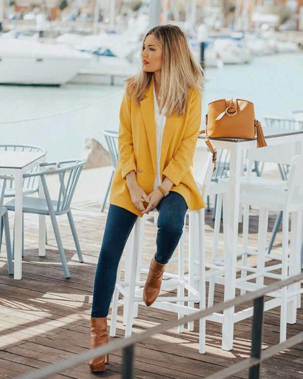 15 Outfits for When You Want to Look Casual But Cute