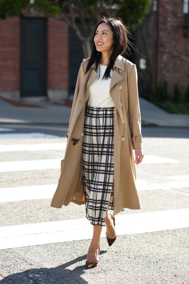 This Just In: 15 Foolproof Outfit Ideas for Spring