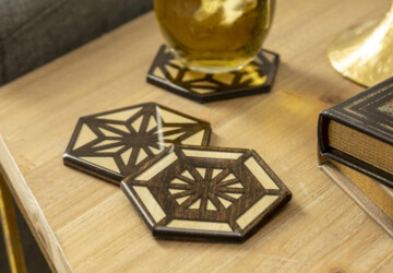 15 Creative DIY Wood Craft Projects You Should Try - diy wooden projects, diy wooden decorations, DIY Wood Craft Projects, DIY Wood Craft