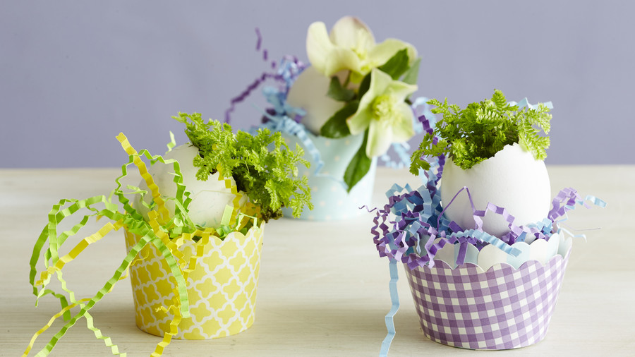 Easy Diy Easter And Spring Decor Ideas Style Motivation