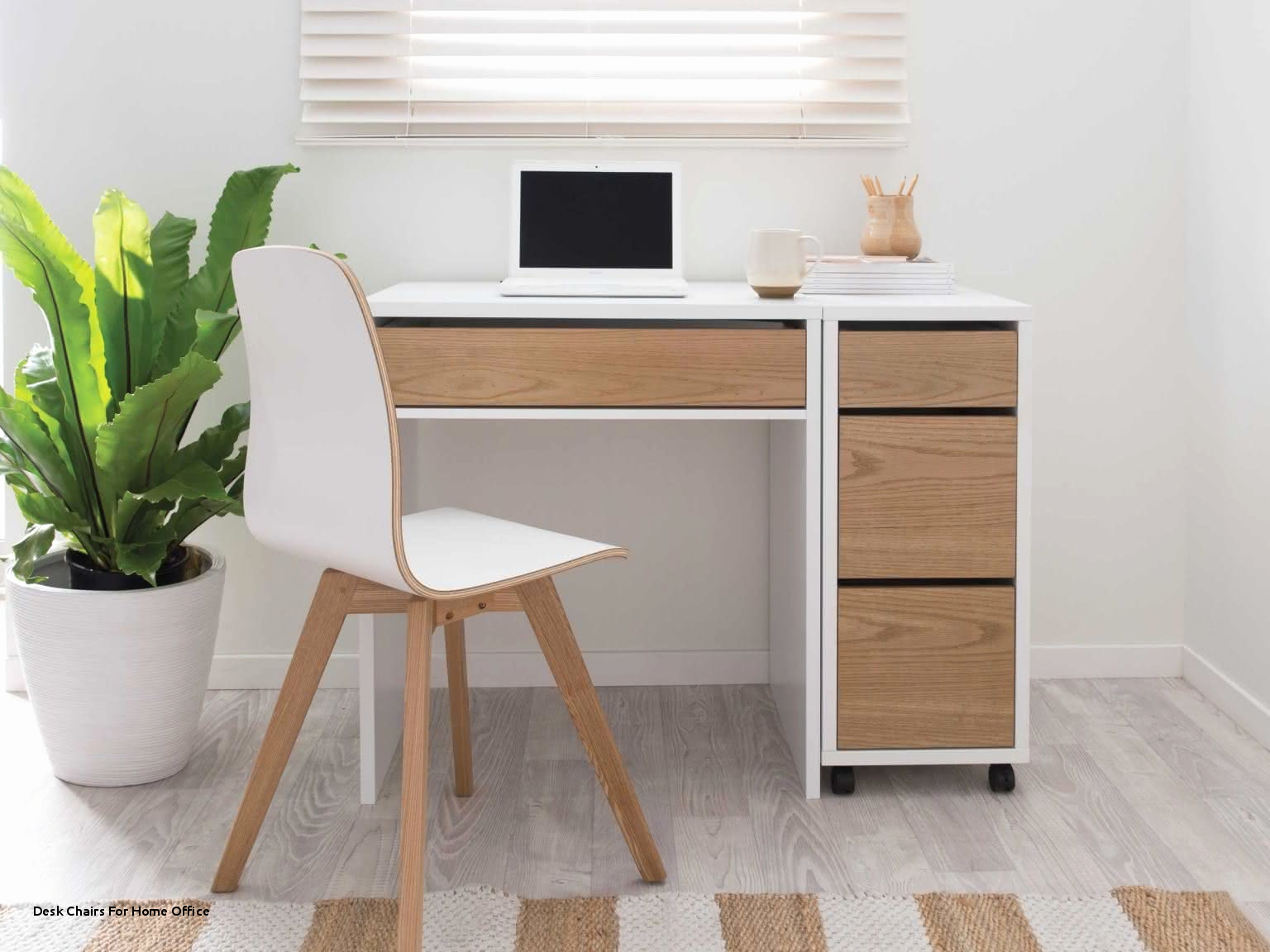 15 diy desks that really work for your home office style motivation. Black Bedroom Furniture Sets. Home Design Ideas