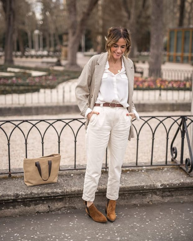 15 Perfect Spring Outfits We Want to Wear All Weekend