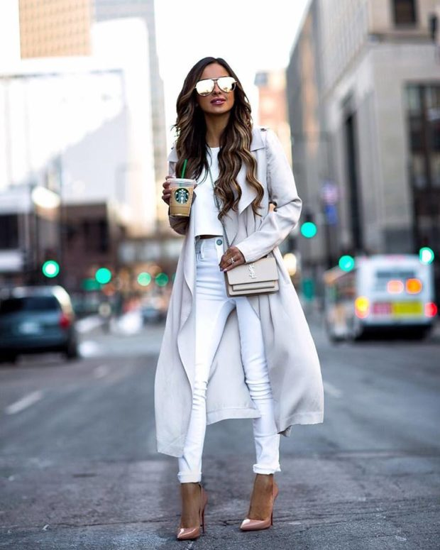 15 Spring Outfit Ideas You'll Want to Copy This Season