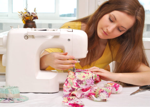 6 Sewing Machine Ideas for Beginners