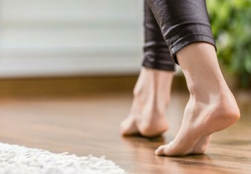 How To Care For And Clean Your Floors - Work, no-shoes, home, floors, floor mat, cleaning tools, clean
