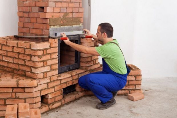 Upgrading Your Home Chimneys: Things You Need to Know - home improvement, home, fireplace, electric fireplace, chimney