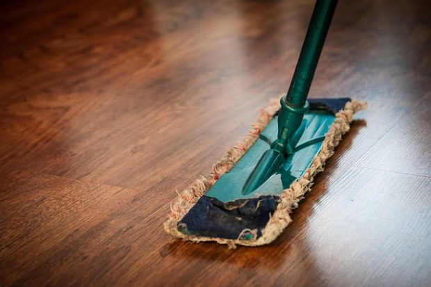 Tips to Save Time on Cleaning Your Home