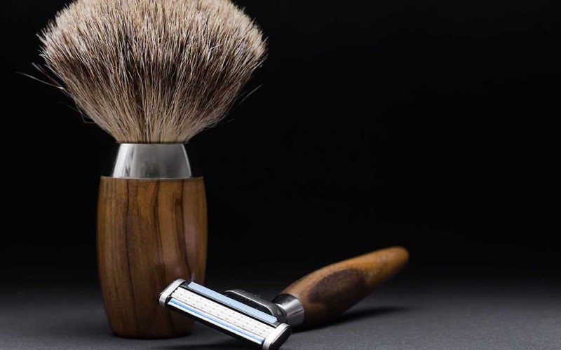 5 Common Wet Shaving Mistakes You Probably Don't Know You're Making - wet, water, technique, shaving, razor, mistakes, face, angle