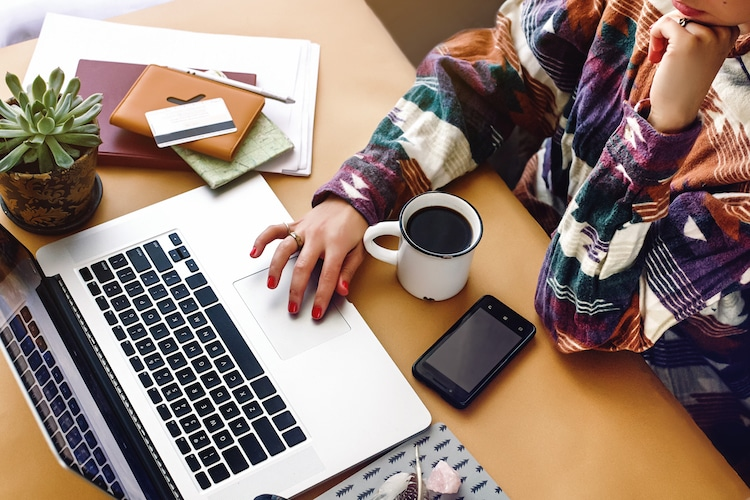 4 Tips to Having a Successful Freelance Business - Testimonials, template, Portfolio, Platforms, Lifestyle, Freelance, Clients, business