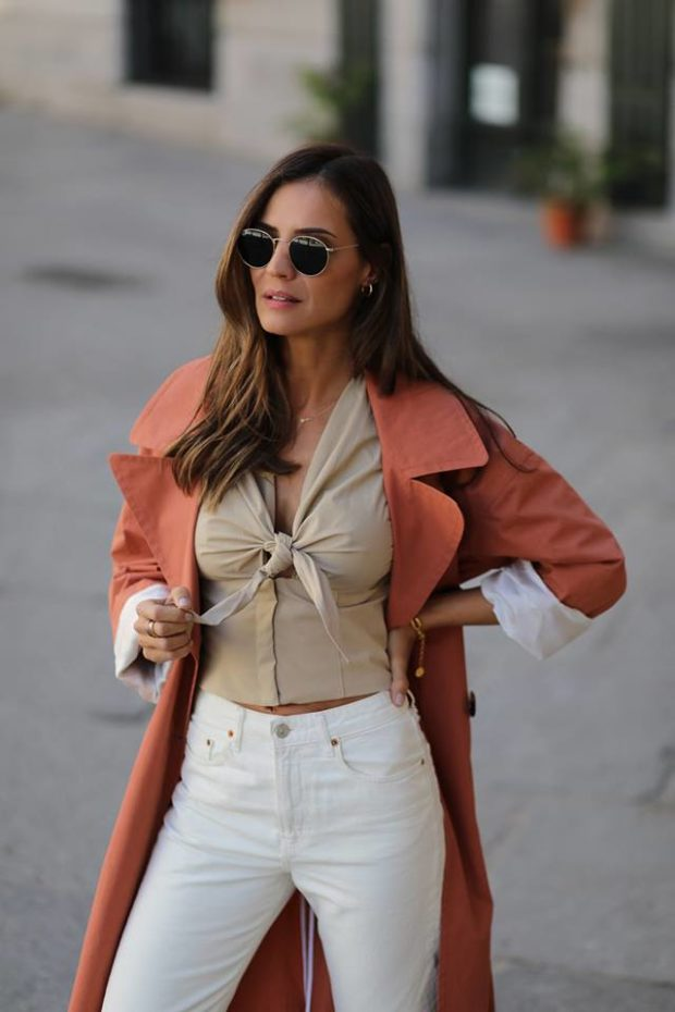 15 Spring Outfit Ideas to Try in May