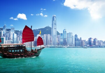 Festivals You Shouldn't Miss If You're Travelling to Hong Kong This Year - traveling, Le Franch May, Hong Kong, Ghost Festival, Clockenflap, Cheung Chau Bun