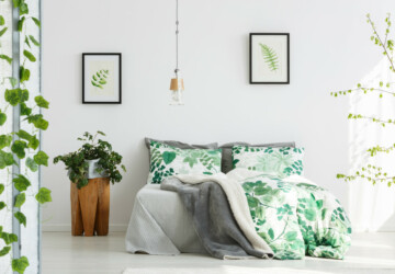 3 Feng Shui Tips For Your Bedroom - tips, interior design, home decor, Feng Shui, decor, bedroom
