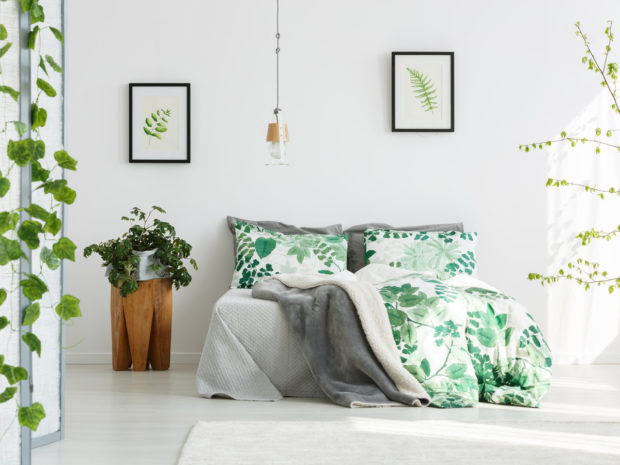 3 Feng Shui Tips For Your Bedroom