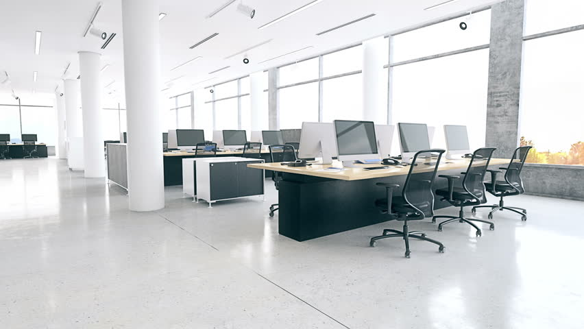 The Future Of The Modern Office