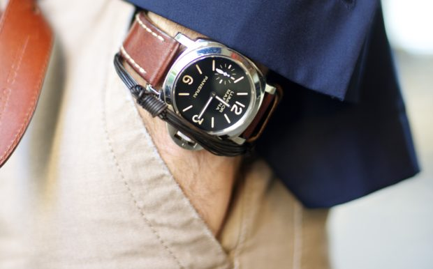 How to Dress Properly for an Occasion - watches, style, panerai, men, fashion