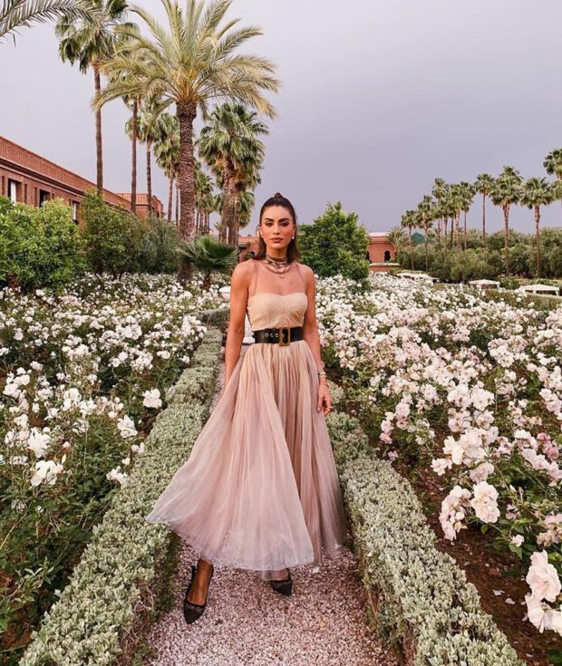 18 Gorgeous Wedding Guest Dresses for Spring/Summer 2019