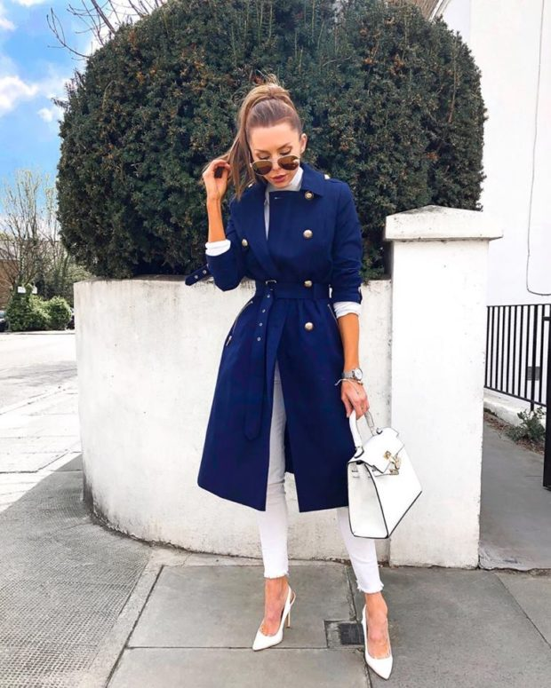 15 Street Style Outfit Ideas For Sunny May Days