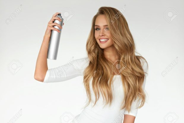 Best Hair-Styling Products and How to Use Them - mousse, hairstyle, hair spray, hair serum, hair oil, hair cream, fashion
