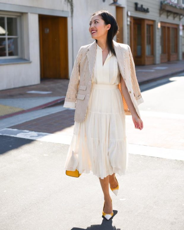 Cutest 15 Spring Outfit Ideas for 2019