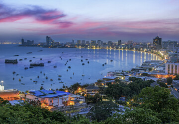 5 Best Ways To Spend Your Nights In Pattaya That Will Guarantee You Moments To Remember - WALKING STREET, Ripley's Believe It or Not, PATTAYA, Mixx Discotheque, JOMTIEN BEACH