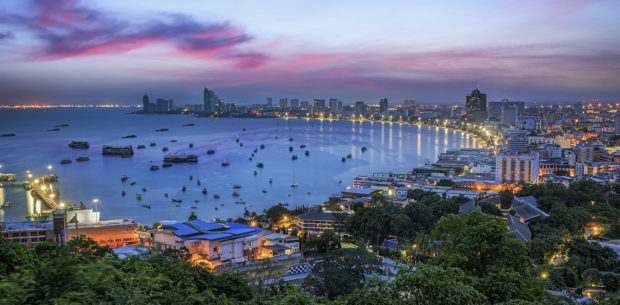 5 Best Ways To Spend Your Nights In Pattaya That Will Guarantee You Moments To Remember