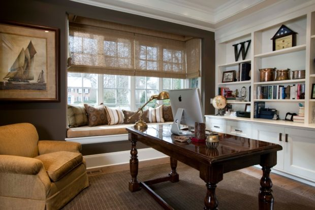 The Home Office A Must Have For Remote Employees And Entrepreneurs