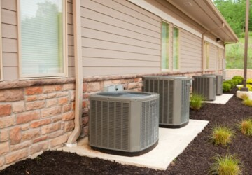 Why You Should Consider House Air Conditioning - safe, living, home, air quality, air conditioning